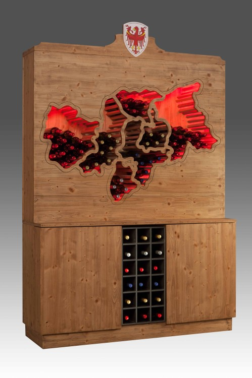 Wine collection_winerack Sud-Tirol_3.JPG