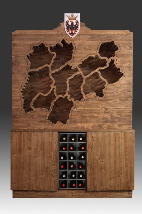 Wine collection_winerack Trentino_1.JPG