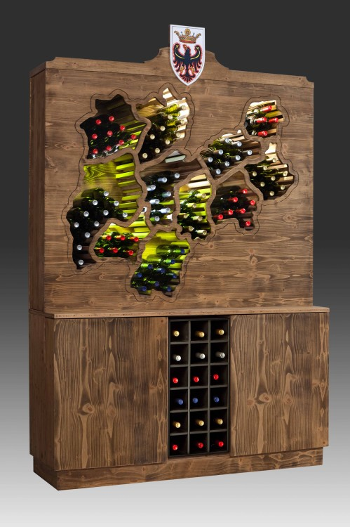 Wine collection_winerack Trentino_2.JPG